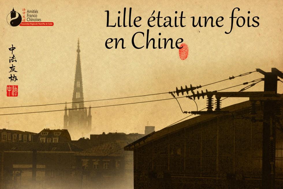 Expo «Lille était une fois en Chine»