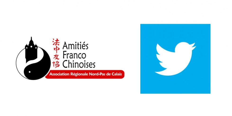 Suivez nous sur twitter !